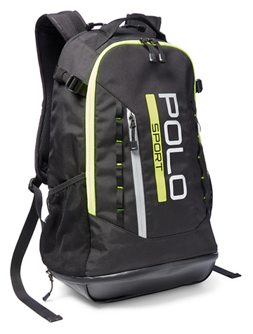 Polo Ralph Lauren® Sport Backpack | Bags, Luggage & Wallets