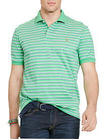 Polo Ralph Lauren® Stripe Pima Soft-Touch Polo