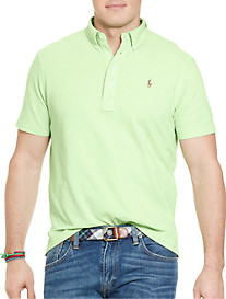 Polo Ralph Lauren® Hampton Knit Oxford Polo