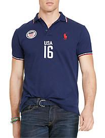 Polo Ralph Lauren® USA Country Polo