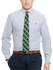 Polo Ralph Lauren® Check Poplin Estate Sport Shirt
