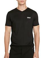 Polo Sport Micro-Dot Jersey V-Neck T-Shirt