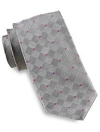 Robert Talbott Best of Class Academy Small Dot Silk Tie