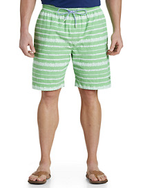 Tommy Hilfiger® Coolidge Stripe Swim Trunks