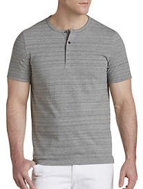 Michael Kors® Space-Dyed Henley