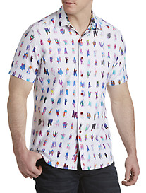 Robert Graham® Saline Lakes Sport Shirt