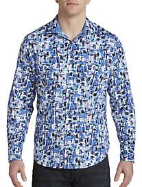 Robert Graham® Salton Sea Sport Shirt