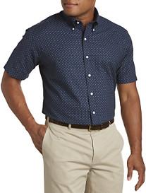 Brooks Brothers® Foulard Print Oxford Sport Shirt