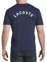 Lacoste® Back Logo T-Shirt