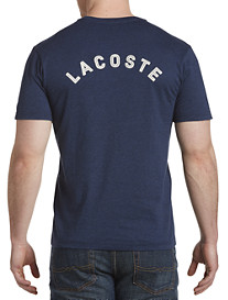 Lacoste® Back Logo T-Shirt