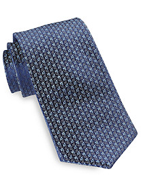 Rochester Paisley Neat Silk Tie