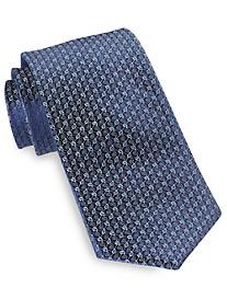 Rochester Paisley Neat Silk Tie