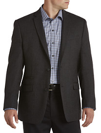 Marc New York Andrew Marc Birdseye Wool Sport Coat