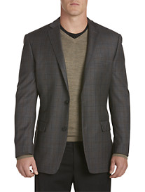 Michael Kors® Windowpane Sport Coat