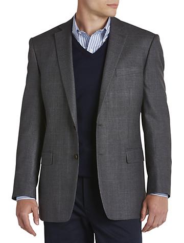 Charcoal Sport Coats from Destination XL
