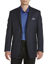 Ralph by Ralph Lauren Windowpane Wool Sport Coat
