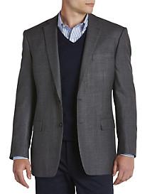 Ralph by Ralph Lauren Comfort Flex Houndstooth Sport Coat – Executive Cut