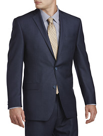 Michael Kors® Herringbone Suit Jacket