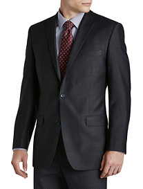 Michael Kors® Birdseye Suit Jacket – Executive Cut