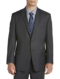 Ralph by Ralph Lauren Sharkskin Suit Jacket