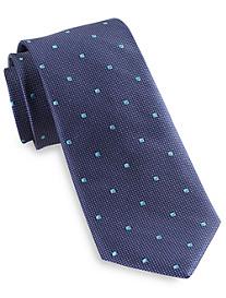 Michael Kors® Dastardly Dot Silk Tie