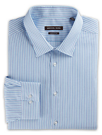 Michael Kors® Multi Stripe Dress Shirt