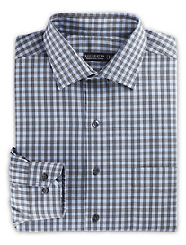 Rochester Non-Iron Textured Check Dress Shirt