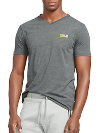 Polo Sport Jersey V-Neck T-Shirt