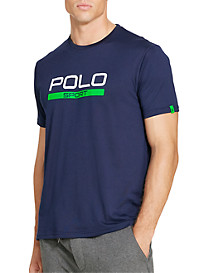 Polo Sport Performance Jersey Graphic T-Shirt