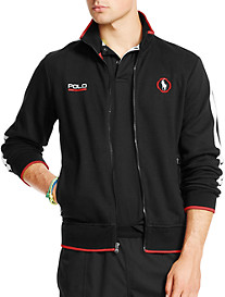 Polo Sport Interlock Track Jacket