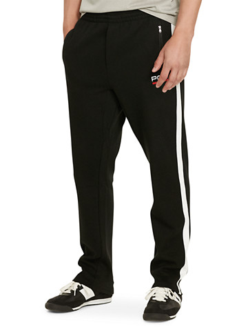 Polo Sport Interlock Track Pants - ( Active Bottoms )