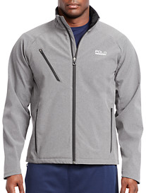 Polo Sport Water-Resistant Softshell Jacket