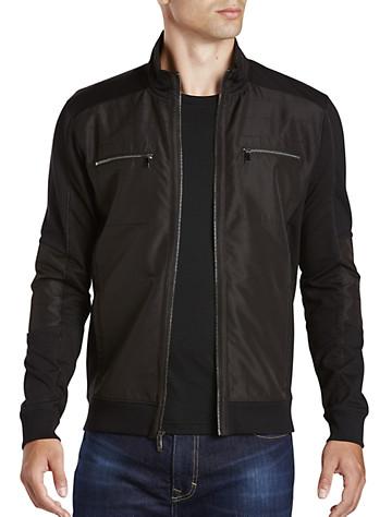 Calvin Klein Sport® Terry Jacket -  On Sale!