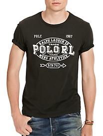 Polo Ralph Lauren® RL Logo Graphic T-Shirt