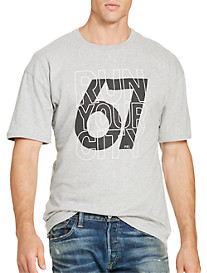 Polo Ralph Lauren® Run Your City Graphic T-Shirt
