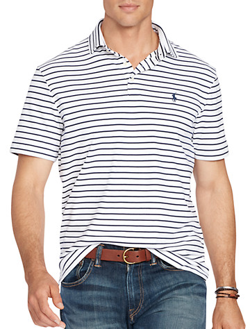 Polo Ralph Lauren® Soft-Touch Polo -  On Sale!