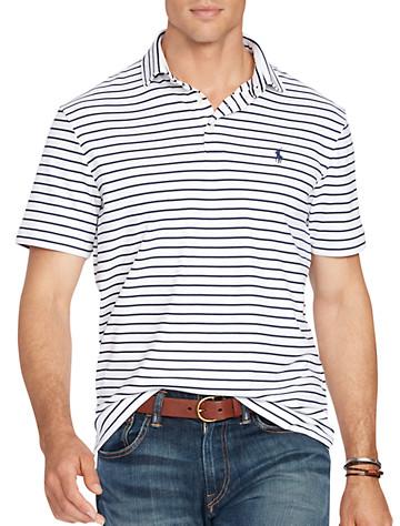 Polo Ralph Lauren® Soft-Touch Polo