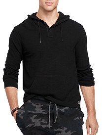 Polo Ralph Lauren® Novelty Text Hoodie