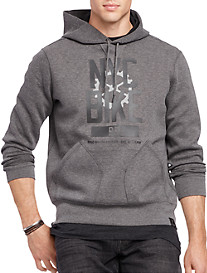 Polo Ralph Lauren® City Biker Double-Knit Tech Hoodie