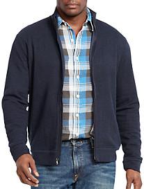 Polo Ralph Lauren® Herringbone Double-Knit Jacket