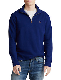 Polo Ralph Lauren® Estate Rib Quarter-Zip Pullover