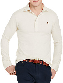 Polo Ralph Lauren® Cotton Jacquard Popover