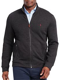 Polo Ralph Lauren® Jacquard Fleece Jacket