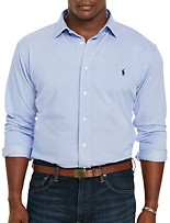 Polo Ralph Lauren® Herringbone Knit Dress Shirt