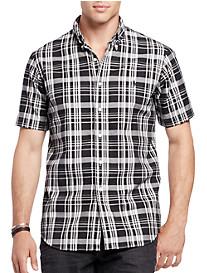 Polo Ralph Lauren® Plaid Oxford Sport Shirt