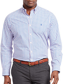Polo Ralph Lauren® Check Poplin Sport Shirt