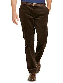 Polo Ralph Lauren® Flat-Front Stretch Corduroy Pants
