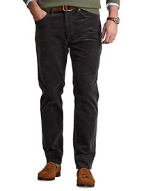 Polo Ralph Lauren® 5-Pocket Stretch Corduroy Pants