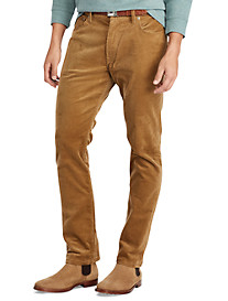 Polo Ralph Lauren® 5-Pocket Stretch Corduroy Pants