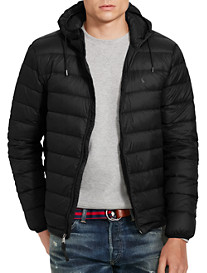 Polo Ralph Lauren® Lightweight Packable Down Jacket